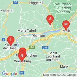 Standorte von 30+ Jobs in Golling an der Erlauf - August 2018