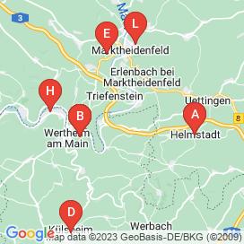 Standorte von 10+ Ausbildung Jobs in Wertheim - August 2018