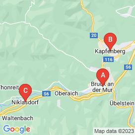 Standorte von Küchengehilfin Jobs in Kapfenberg - Juni 2018