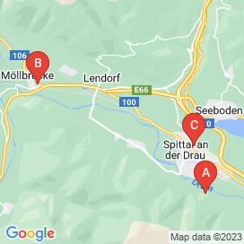 Standorte von Verkauf Jobs in Seeboden - August 2018