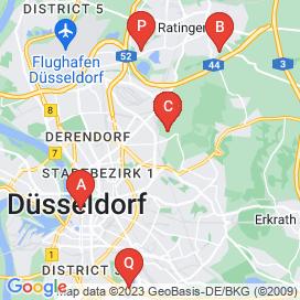 Standorte von Sicherheitsfachkraft Jobs in Düsseldorf (Düsseldorf) - Mai 2018