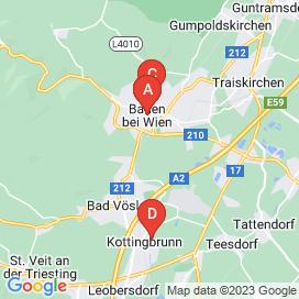 Standorte von Lehre Jobs in Grillenberg - August 2018
