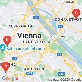 Standorte von HTL-Absolvent Jobs in Wien - Juli 2018