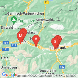 Standorte von Jobs in Zirl - Mai 2018