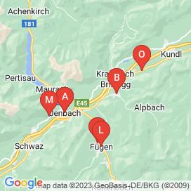Standorte von Führerschein Klasse B Jobs in Radfeld - Mai 2018
