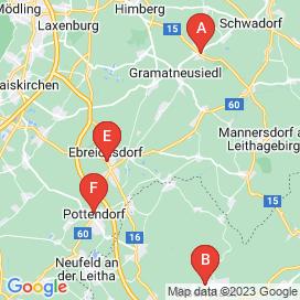 Standorte von Gehalt von 800 € bis 1500 € Jobs in Hof Am Leithaberge - August 2018