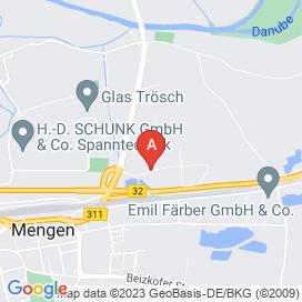 Standorte von Maschinenführer Jobs in Riedlingen (Riedlingen) - Juli 2018