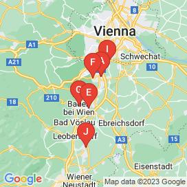 Standorte von 10+ Elektrotechnik Jobs in Pfaffstätten - August 2018