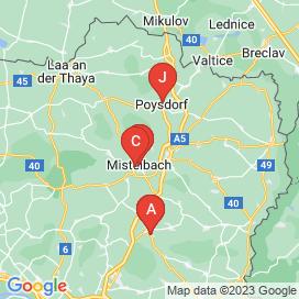 Standorte von 10+ Jobs in Mistelbach - Juli 2018