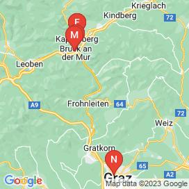 Standorte von Pflichtschulabschluss Jobs in Leoben - Mai 2018