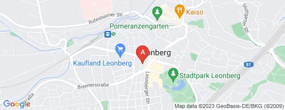 Standort von Servicetechniker für Baumaschinen (m/w)