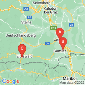 Standorte von 10+ Jobs in Sankt Johann Im Saggautal - August 2018
