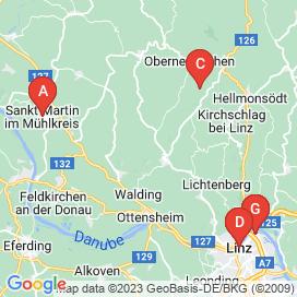 Standorte von 100+ Jobs in Untergeng - Juli 2018