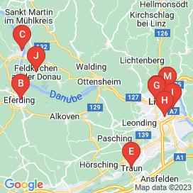 Standorte von Service Jobs in Wilhering - Mai 2018