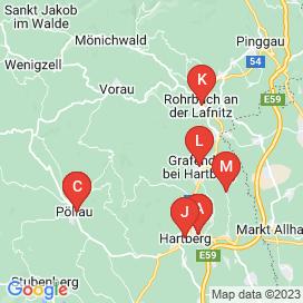Standorte von 10+ Jobs in Puchegg - August 2018