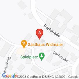 Standorte von Sekretariat Jobs in Tarsdorf - August 2018