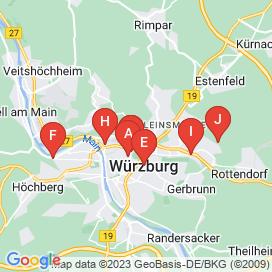 Standorte von 10+ EDV / IT Jobs in Biebelried - August 2018