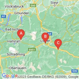 Standorte von Büro / Administration Jobs in Liezen - Juli 2018