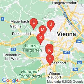 Standorte von 50+ Unternehmen Jobs in Wolfsgraben - August 2018