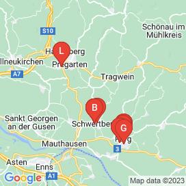 Standorte von 40+ Jobs in Tragwein - Juli 2018