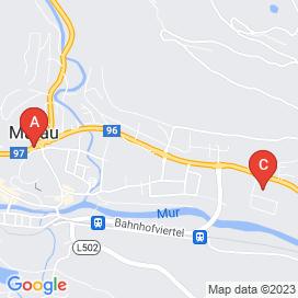 Standorte von Jobs in Sankt Georgen Ob Murau - Juni 2018