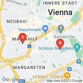Standorte von Steuerberatung Jobs in Mödling - Mai 2018