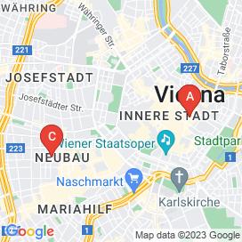 Standorte von Spengler Dachdecker Jobs in Höchstädtplatz, Wien - Juli 2018