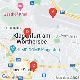 Standorte von Management Jobs in Ferlach - Juni 2018