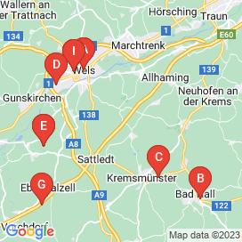 Standorte von Produktion Jobs in Kremsmünster - Mai 2018