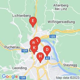 Standorte von 10+ Gehalt von 800 € bis 1500 € Jobs in Rheinstraße, Linz - August 2018