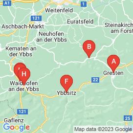 Standorte von 10+ Jobs in Schwarzois - Juli 2018