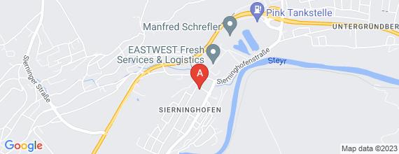 Standort von Projektleiter/in