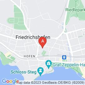 Standorte von Gastronomie Jobs in Kressbronn Am Bodensee - Juli 2018