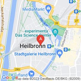 Standorte von Pflegefachkraft Jobs in Lauffen Am Neckar - August 2018