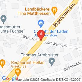 Standorte von Altenbetreuung Jobs in Kaltenkirchen - Juli 2018