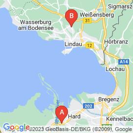Standorte von Bäckerin Jobs in Lauterach - Juni 2018
