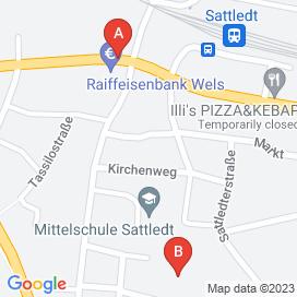 Standorte von Außendienstmitarbeiterin Jobs in Eggendorf Im Traunkreis - Juni 2018