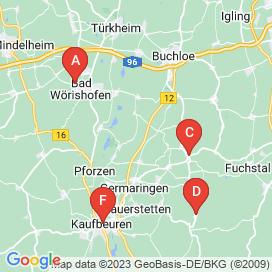 Standorte von Gehalt von 2470 € bis 5300 € Jobs in Kaufbeuren - August 2018