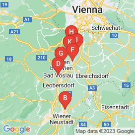 Standorte von 110+ Jobs in Bad Vöslau - August 2018