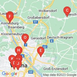 Standorte von 89 Gehalt von 2470 € bis 5300 € Jobs in Gerasdorf Bei Wien - Stellenangebote von 2487 bis 5000 EUR