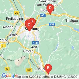 Standorte von 190+ Jobs in Faistenau - August 2018