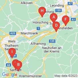 Standorte von 10+ Büroadministration Jobs in Piberbach - Juli 2018