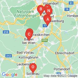 Standorte von 60+ Kunden Jobs in Tattendorf - August 2018