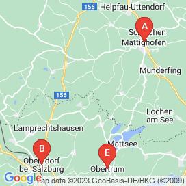 Standorte von Produktion / Fertigung Jobs in Moosdorf - Juni 2018