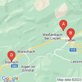 Standorte von Montage Jobs in Stainach - Juli 2018