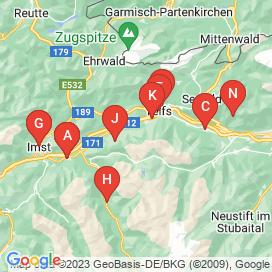 Standorte von Jobs in Imst - Mai 2018
