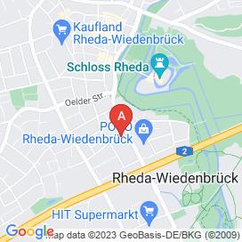 Standorte von Handel Jobs in Rietberg - Juli 2018