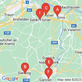 Standorte von Handel Jobs in Dietach - Juni 2018
