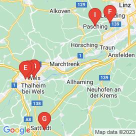 Standorte von 10+ Entwicklung Jobs in Marchtrenk - August 2018