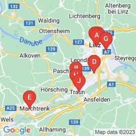 Standorte von 40+ Sale Jobs in Pasching - Juli 2018